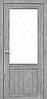 Межкомнатные двери экошпон Модель CL-01 без штапика, фото 6