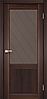 Межкомнатные двери экошпон Модель CL-01 без штапика, фото 7