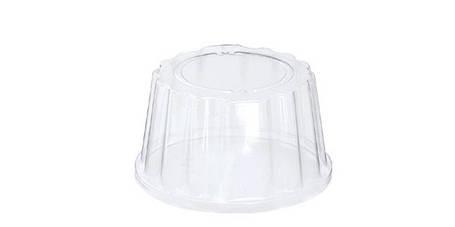 Кришка для підноса MEDORO Alcas діаметр 22, 24, 26, 28 см , фото 2