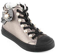 Демисезонные ботинки для девочки Jong Golf 110376 32