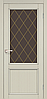 Межкомнатные двери экошпон Модель CL-02 со штапиком, фото 3