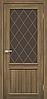 Межкомнатные двери экошпон Модель CL-02 со штапиком, фото 4