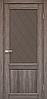 Межкомнатные двери экошпон Модель CL-02 со штапиком, фото 6