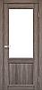 Межкомнатные двери экошпон Модель CL-02 со штапиком, фото 7