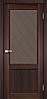 Межкомнатные двери экошпон Модель CL-02 со штапиком, фото 9