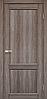 Межкомнатные двери экошпон Модель CL-03 со штапиком, фото 4