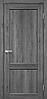 Межкомнатные двери экошпон Модель CL-03 со штапиком, фото 5