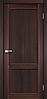 Межкомнатные двери экошпон Модель CL-03 со штапиком, фото 6