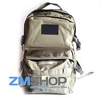 Рюкзак тактический Тактик 32 л (зеленый)