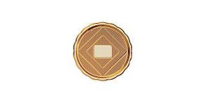 Піднос для тортів MEDORO Alcas діаметр 22, 24, 26, 28 см , фото 2