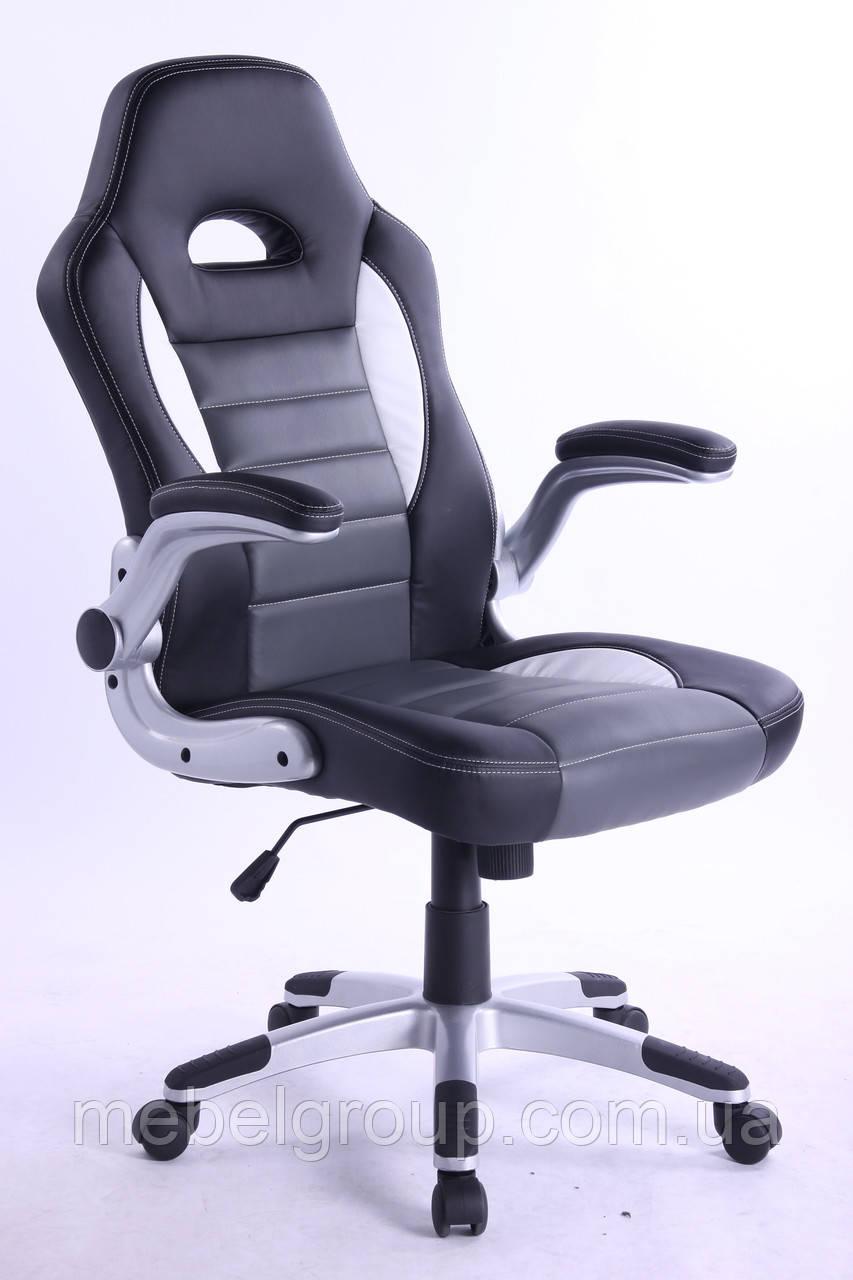 Крісло Forsage grey BL3303
