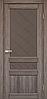Межкомнатные двери экошпон Модель CL-04 без штапика, фото 5