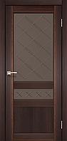 Межкомнатные двери экошпон Модель CL-04 без штапика