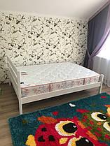 Двухспальная кровать Элвика  140*190