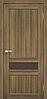 Межкомнатные двери экошпон Модель CL-06 без штапика, фото 3