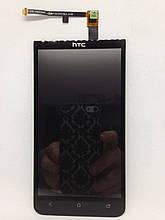 Дисплей HTC One Dual / 802W