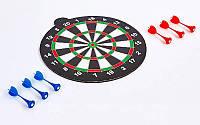 Мишень для игры в дартс магнитная двухсторонняя 12in Baili BL-6101