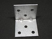 Уголок строительный 40х40х40 ( 2 мм ) оцинкованный