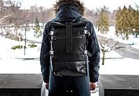 Рюкзак роллтоп городской Avatex MAG, фото 1