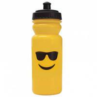 Бутылка для воды Bergner 600мл Emoticon World EW-7645, фото 1