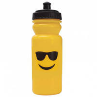 Бутылка для воды Bergner 600мл Emoticon World EW-7645