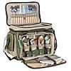 Набор для пикника HB4-533 Rhamper на 4 персоны