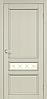Межкомнатные двери экошпон Модель CL-07 со штапиком, фото 2