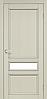 Межкомнатные двери экошпон Модель CL-07 со штапиком, фото 3