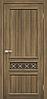 Межкомнатные двери экошпон Модель CL-07 со штапиком, фото 4