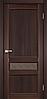 Межкомнатные двери экошпон Модель CL-07 со штапиком, фото 6