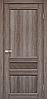Межкомнатные двери экошпон Модель CL-07 со штапиком, фото 8