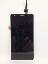 Дисплей Xiaomi Redmi 2 Black