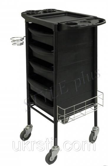 Парикмахерская тележка M-3013B