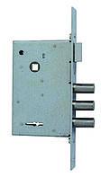 Корпус основного сувальдного замка для металлической двери Siba 11/RLS