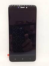 Дисплей Xiaomi Redmi 4X Black