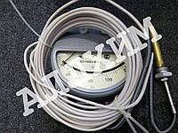 Термометр манометрический, конденсационный, показывающий сигнализирующий ТКП-160-М1, фото 1