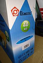 Весы торговые Domotec MS-266 40 кг (двойное табло), фото 3