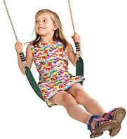 Качели детские подвесные «Флекси» KBT Бельгия (гойдалка дитяча підвісна флексі Бельгія)