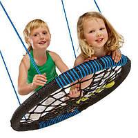 Качели детские подвесные «Овал», фото 1