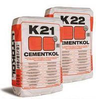 Cementkol K22 - белый цементный клей