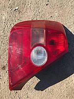 Фонарь левый Honda Civic 33550-S5S-G0, фото 1