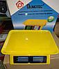 Весы торговые Domotec MS-266 40 кг (двойное табло), фото 4