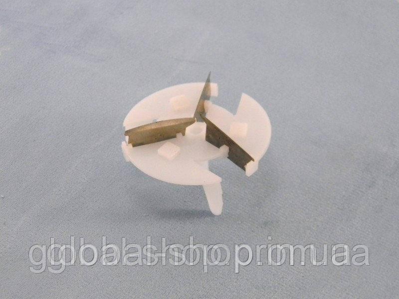 Запасные ножи для машинок для удаления катишей