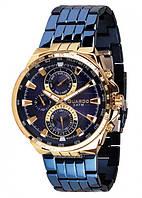 Часы Guardo PREMIUM 11951(m) GBl  браслет кварц.