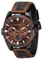 Часы Guardo PREMIUM 11947 BBrBr  кварц.