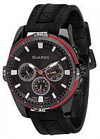 Часы Guardo PREMIUM 11947 BBB  кварц.