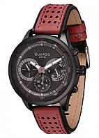 Часы Guardo PREMIUM 11658 BBR  кварц.