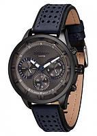 Часы Guardo PREMIUM 11658 BBBl  кварц.