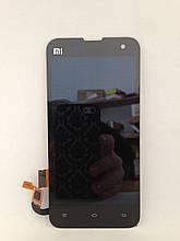 Дисплей Xiaomi Mi 2 / Mi 2s Black