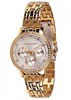 Часы Guardo PREMIUM 11461(m) GW  браслет кварц.